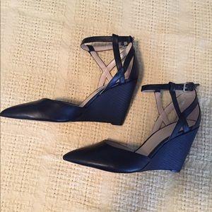 Marc Fisher Bonny Wedge Heels